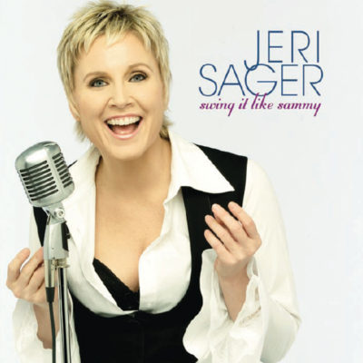 Jeri Sager - Swing It Like Sammy
